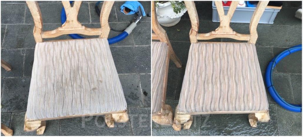 Hervorragend Stuhl Reinigung | Polsterblitz - Einfach. Sauber. UC95