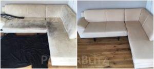 Extrem Die Sitzpolster richtig reinigen | Polsterreinigung schnell FE52