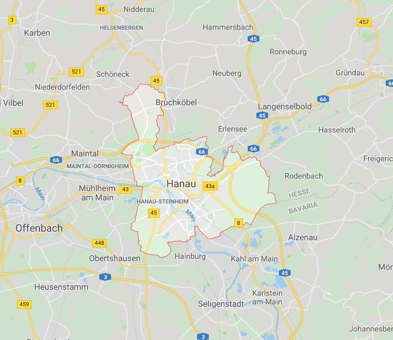 Polsterblitz Polsterreinigung Hanau