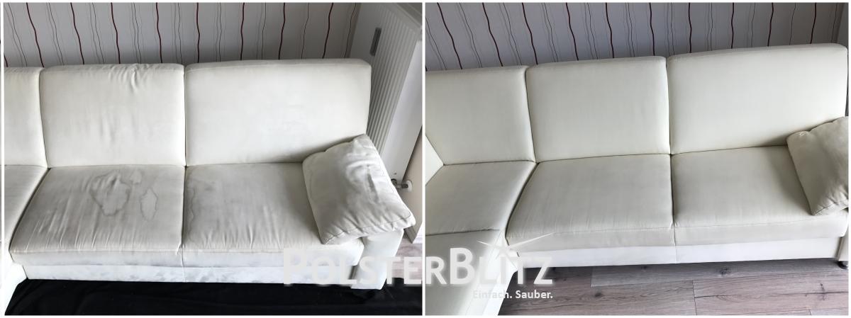 weies sofa reinigen great affordable stoff sofa reinigen sofa design attraktiv fr weie couch. Black Bedroom Furniture Sets. Home Design Ideas